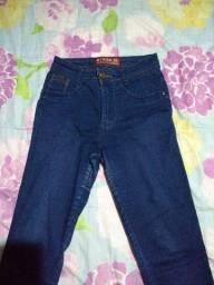 Calça jeans tam38