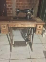 Dia das mães | máquina de costura antiga | Singer | usado