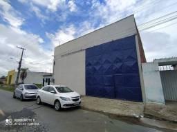 Alugo Galpão 12x33 - R$ 2.100