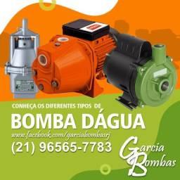 1. Bomba de água,Pressurizador,Betoneira,Motores Elétricos