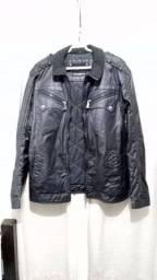 Título do anúncio: Jaqueta masculina (tamanho G)