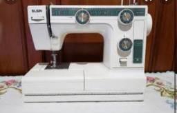 Título do anúncio: Máquina de costura Elgin Jx 2030 nova