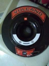 Jbl Vulcano 3.8 de 15 polegadas