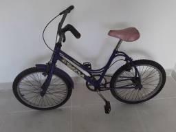 Vende-se bicicleta de criança aro 20