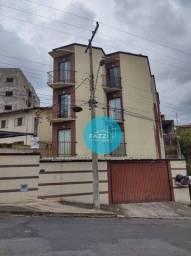 Apartamento com 2 dormitórios à venda, 56 m² por R$ 180.000 - Vila Caio Junqueira - Poços