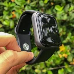 Smartwatch y68 resistente a água