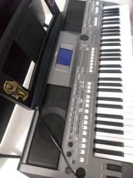 Teclado Yamaha Usado