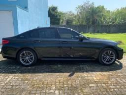 Título do anúncio: BMW 530e híbrida no estado