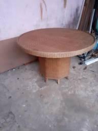 Mesa de junco