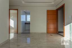 Título do anúncio: Apartamento à venda com 2 dormitórios em Santa mônica, Belo horizonte cod:332722