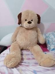 Urso de pelucia 1,10 metro
