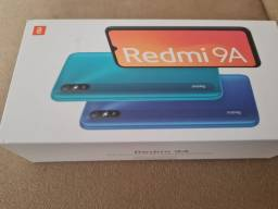 Xiaomi Redmi 9A 32gb. Novo, lacrado na caixa!