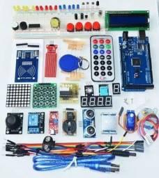 Componentes Eletrônicos - Kit Arduíno
