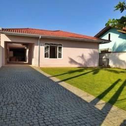 Casa à venda com 3 dormitórios em João costa, Joinville cod:ONE1863