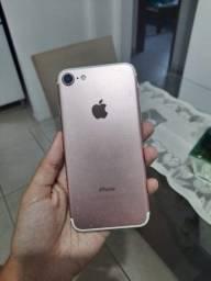 IPhone 7 - seminovo (ler todo anúncio)