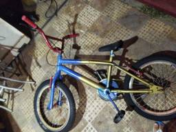 Bike bmx aero