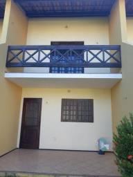 Casa duplex na praia do Porto das Dunas, 3 quartos, porteira fechada, Beach Park