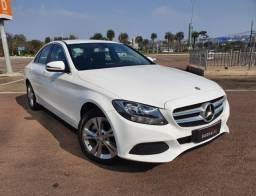 Título do anúncio: Mercedes Benz c-180 1.6 Turbo 16v