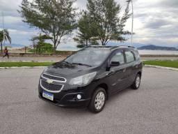 Chevrolet Spin 1.8 LTZ 7 Lugares Completa