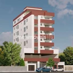 Apartamento à venda com 3 dormitórios em Cabral, Contagem cod:857465