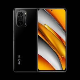Xiaomi pocophone f3 6GB 128GB + película