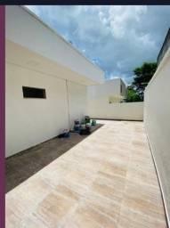 Ponta Negra Condomínio residencial Passaredo Casa com 3 Suites