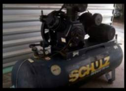 Compressor Schulz.