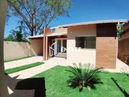 Título do anúncio: Casa em lote de 360m² no Pousada Del Rey - Igarapé - MG