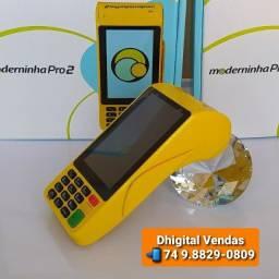Moderninha Pro2 PagSeguro (última unidade)