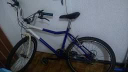 Bicicleta sport marcha
