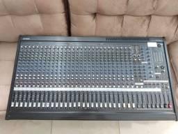 mesa de som Yamaha modelo Mg32/14fx