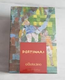 Perfume Portinari de O Boticário - parcele em até 4x sem juros - última unidade