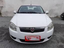Título do anúncio: Fiat Siena El - Gás - 2014 - Extraaaa!!