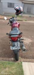 Vendo Honda CG/FAN 2011