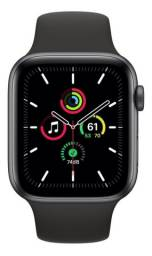 Apple Watch 6 SE 44mm Space Gray (Cinza)