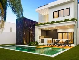 Construímos sua casa personalizada nos condomínios de alto padrão do Eusébio