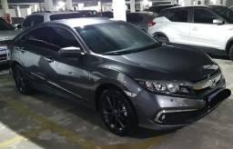 Honda Civic 2.0 Flexone Exl