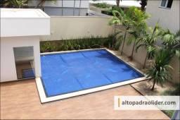 Título do anúncio: Casa em condomínio com 4 quartos - Bairro Jardins Paris em Goiânia
