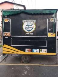 Vende-se food truck 2016 3x2