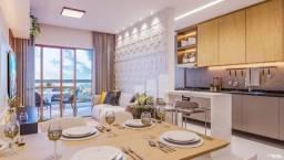 Título do anúncio: CC- Apartamento 03 quartos com suíte em Barro Vermelho, Vitória/ES. Golden Barro Vermelho.