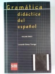 Gramática Didactica del Español