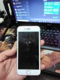 IPHONE 7 32GB  - EM ÓTIMO ESTADO,  TODOS ACESSÓRIOS ORIGINAIS