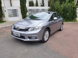 Civic LXS 2014 37000 km
