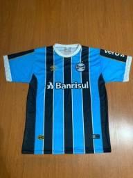 Camiseta Grêmio g usada
