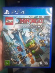 Lego ninjago jogo ps4