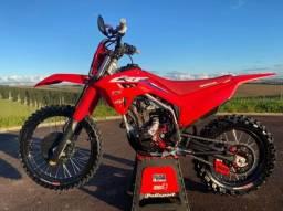 CRF 250F
