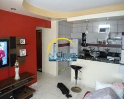 Título do anúncio: Vendo apartamento em Itapuã, 3/4 sendo 1 suíte, 65m² , R$ 130.000,00 Não Financia!!