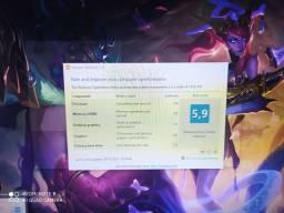 V/T PC Gamer FX8320 +GTX