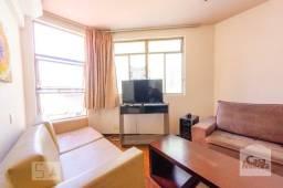 Apartamento à venda com 3 dormitórios em Coração eucarístico, Belo horizonte cod:336675