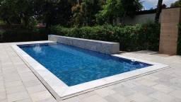 Cond Torquatro de castro em Aldeia/240m/ nova/alto padrão/piscina